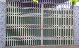 Sửa cửa kéo kéo Hoàng Tuấn- Dịch vụ sửa chữa tại nhà chuyên nghiệp giá rẻ TPHCM
