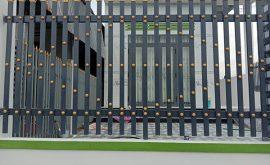 Cách làm hàng rào sắt như thế nào đạt hiệu quả?