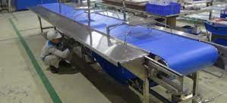 Băng chuyền công nghiệp tải hàng hóa ở đâu tốt?