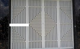 sửa cửa sắt tại nhà tphcm uy tín
