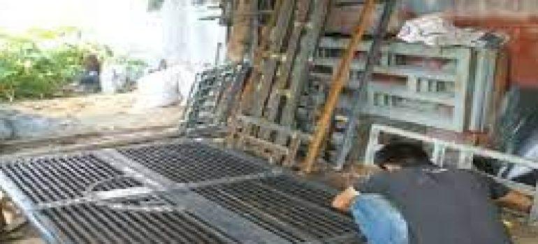 Tại sao cần sửa cửa sắt tại nhà tphcm