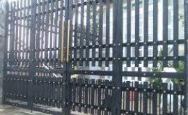 Sự cố thường gặp sửa cửa sắt tại nhà TP. HCM